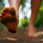 Τα οφέλη του τρεξίματος χωρίς παπούτσια (Barefoot Running)