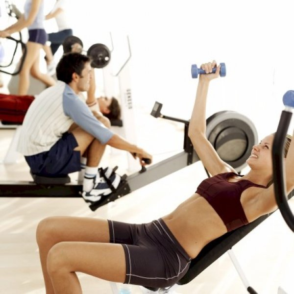 Άσκηση & Γυμανστήριο