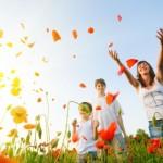 ΟΜΟΙΟΠΑΘΗΤΙΚΗ!…μια άλλη ματιά στην ευτυχία!