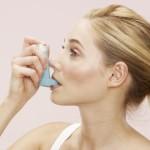 αξιολόγηση θεραπείας του άσθματος