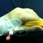 μη μικροκυτταρικός καρκίνος πνεύμονα (1st line chemo)
